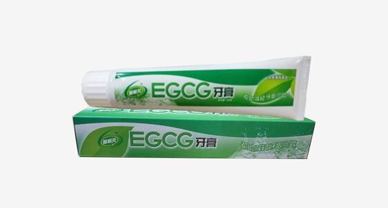 馨能元EGCG牙膏